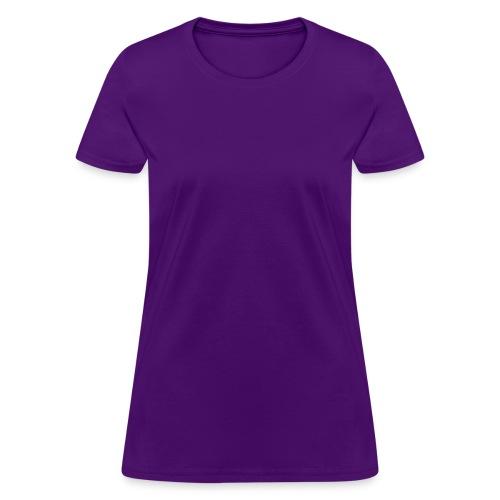 Free Hugs Women's Shirt White - Women's T-Shirt