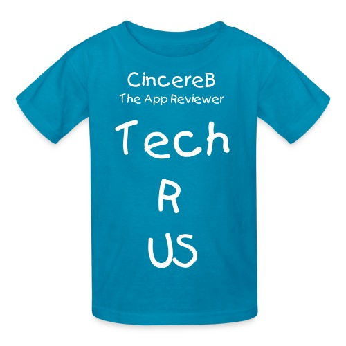 Tech R Us - Kids' T-Shirt