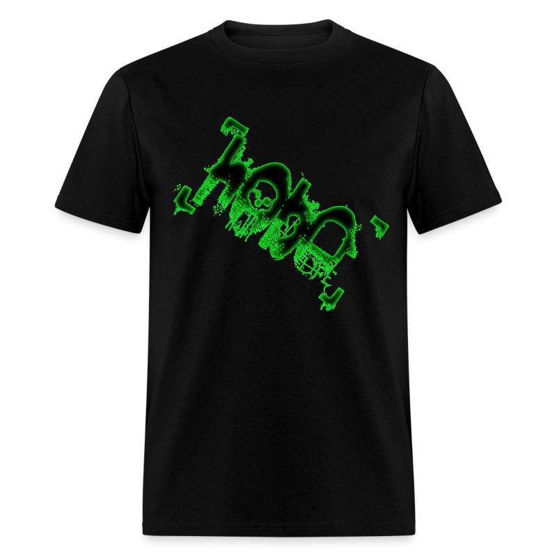 Hobo Life Logo - Men's T-Shirt