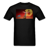 T-Shirts ~ Men's T-Shirt ~ Pain