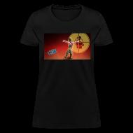 Women's T-Shirts ~ Women's T-Shirt ~ Pain