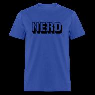 T-Shirts ~ Men's T-Shirt ~ nerd