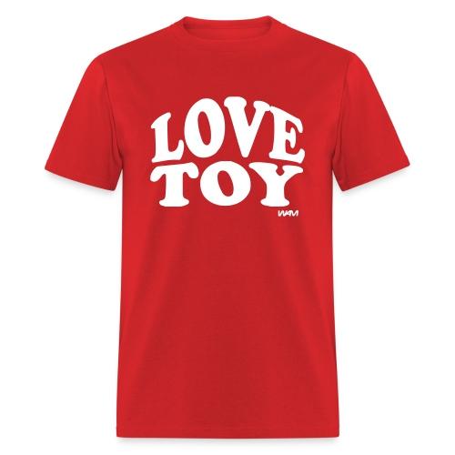 love toy - Men's T-Shirt