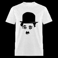 T-Shirts ~ Men's T-Shirt ~ charlie