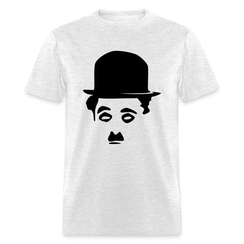 charlie - Men's T-Shirt