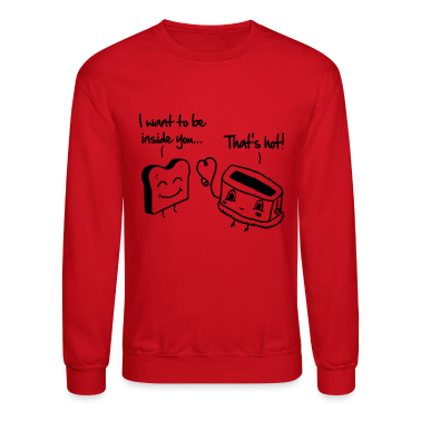 Toast & Toasty Long Sleeve Shirts