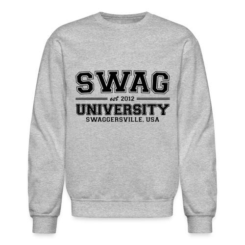 Swag Uni Sweater - Crewneck Sweatshirt