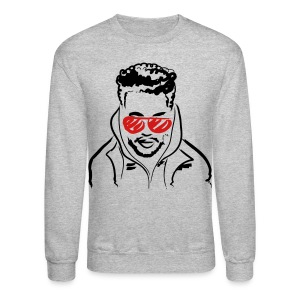 Thursday's House of Silence - Crewneck Sweatshirt