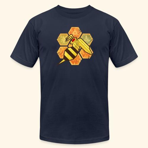 DP-Squadron - Men's Fine Jersey T-Shirt