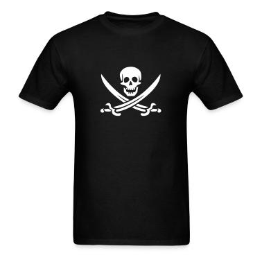 Pirate - Jolly Roger
