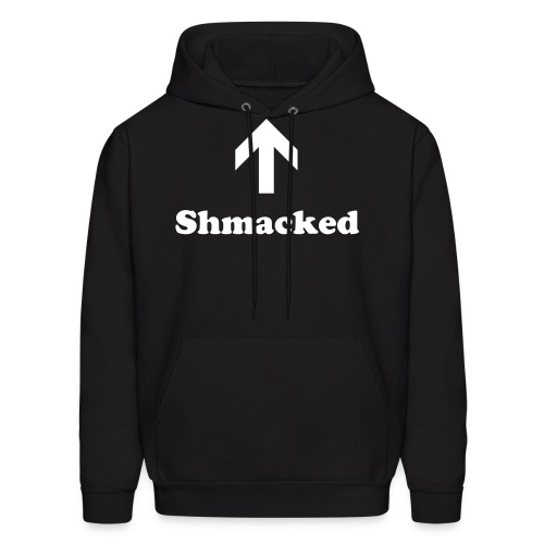 Shmacked - Men's Hoodie
