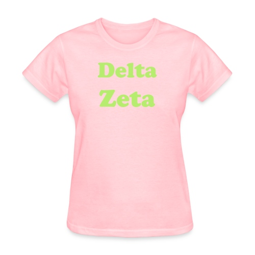 Dee Zee - Women's T-Shirt