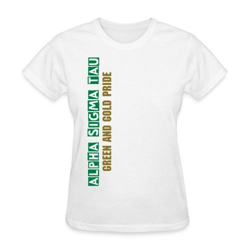AST Pride - Women's T-Shirt