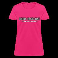 T-Shirts ~ Women's T-Shirt ~ GAB-USCUS (There's a pause.) (Women)