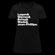 T-Shirts ~ Women's T-Shirt ~ Mutant Death Squad - X-Force