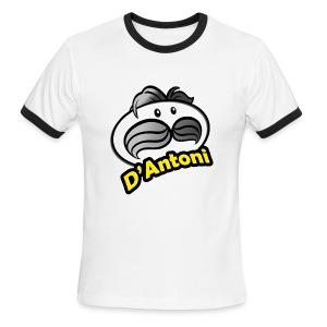 Dantoni Ringer - Men's Ringer T-Shirt