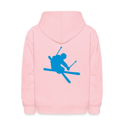 Carolina Girls  - Kids' Hoodie
