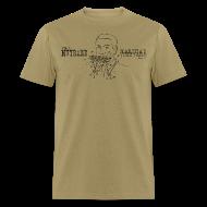 T-Shirts ~ Men's T-Shirt ~ mvyradio Harmonica