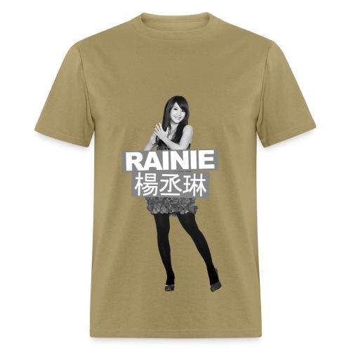 Rainie Yang 001 - Men's T-Shirt