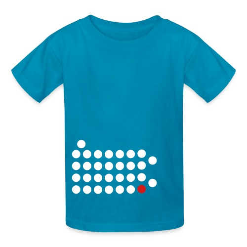 Philadelphia Dot Shirt - Kids - Kids' T-Shirt