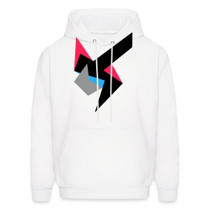 [f(x)] Abstract - Men's Hoodie