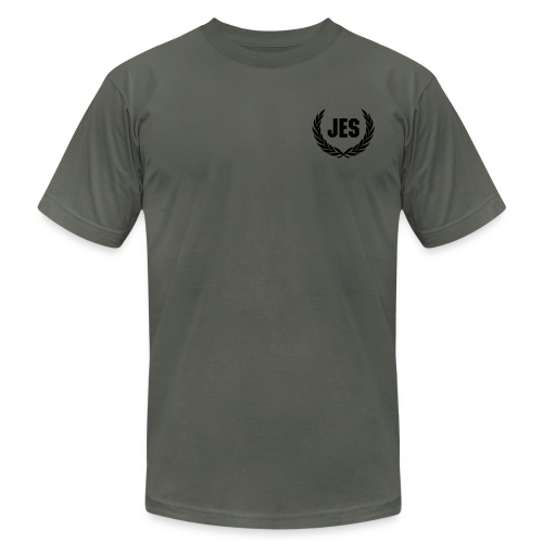 JES Soldiers Tees - Men's Fine Jersey T-Shirt