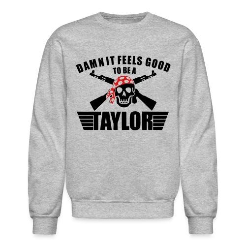 Taylor Gang Official - Crewneck Sweatshirt