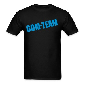 GOM-Team Big Words - Men's T-Shirt