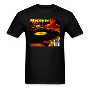 Micodin JKE crew T - Men's T-Shirt