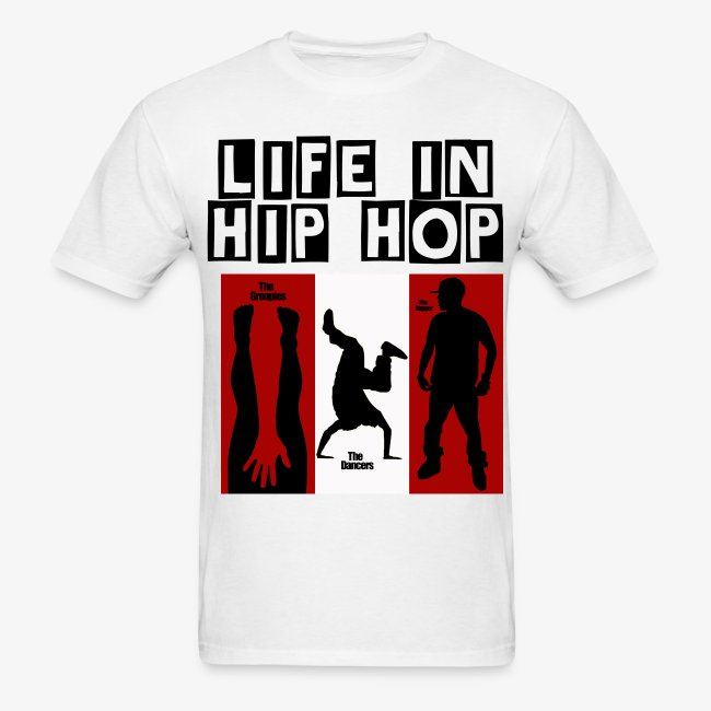 LIFE IN HIPHOP
