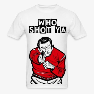 IMMA SHOOTER - Men's T-Shirt