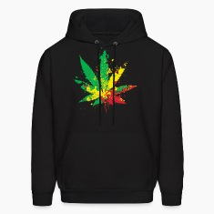 Leaf Hoodies
