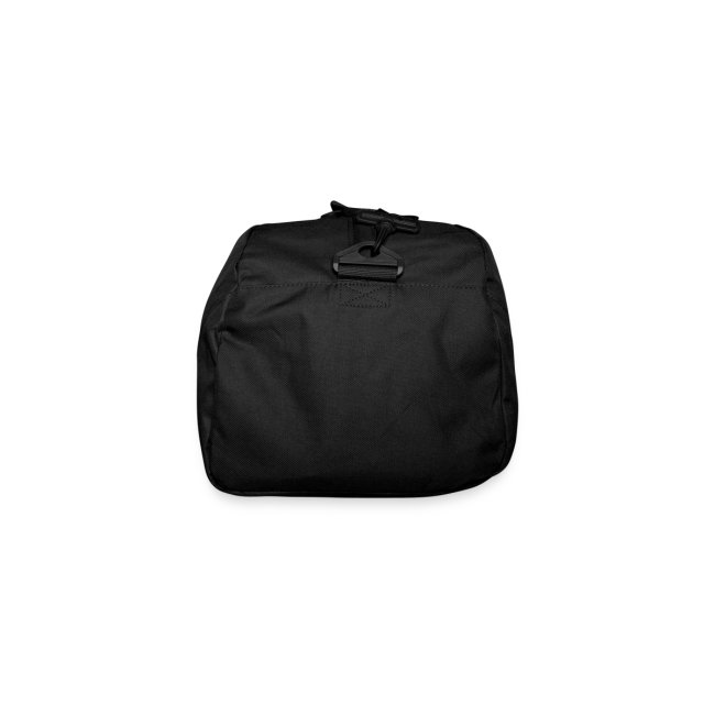 Grinder Girl Duffel Bag