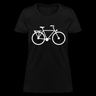 T-Shirts ~ Women's T-Shirt ~ Bicycle