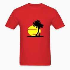 Island Dream, Summer T-Shirts