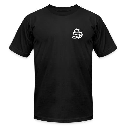 Little S - Mens - Men's Fine Jersey T-Shirt