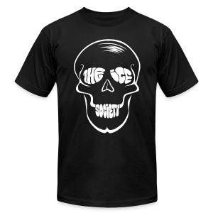 Skull - Mens - Men's Fine Jersey T-Shirt