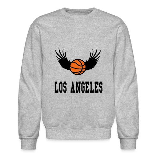 los angeles - Crewneck Sweatshirt