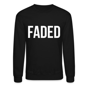 FADED Crewneck - Crewneck Sweatshirt