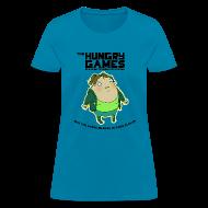 T-Shirts ~ Women's T-Shirt ~ Article 8892722