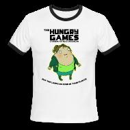 T-Shirts ~ Men's Ringer T-Shirt ~ Article 8892752