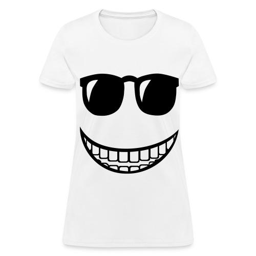 BD - Women's T-Shirt