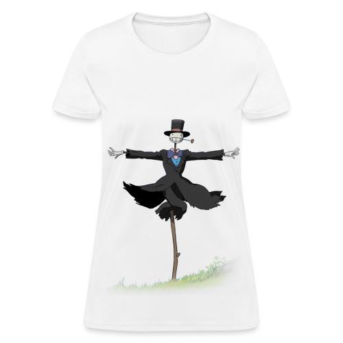 Studio Ghibli 002 - Women's T-Shirt
