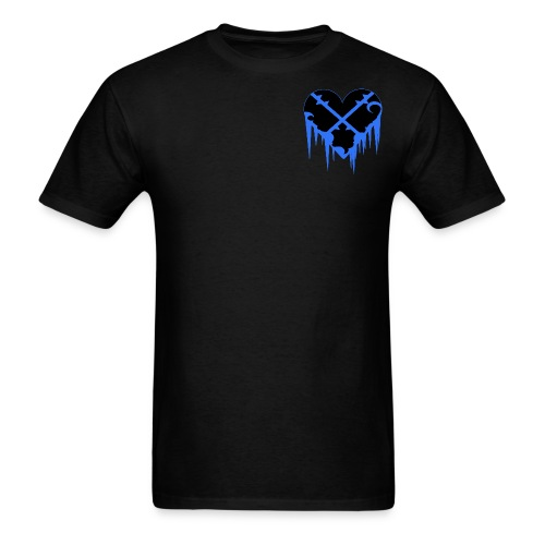 Cold and heartless tee - Men's T-Shirt