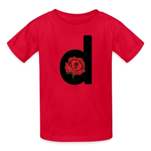 D-Rose Style - Kids' T-Shirt