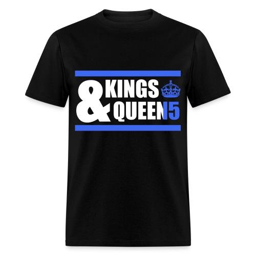 Class of 2015 - Mens - Men's T-Shirt