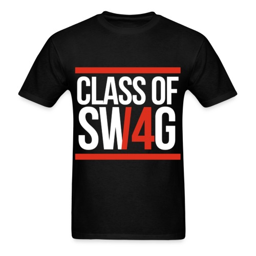 Class of Swagg - 2014 Mens - Men's T-Shirt