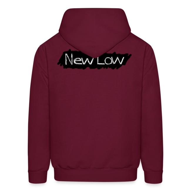 NEW LOW Hoodie