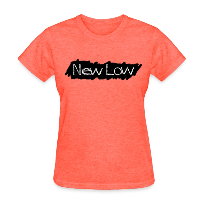 NEW LOW Women's Shirt