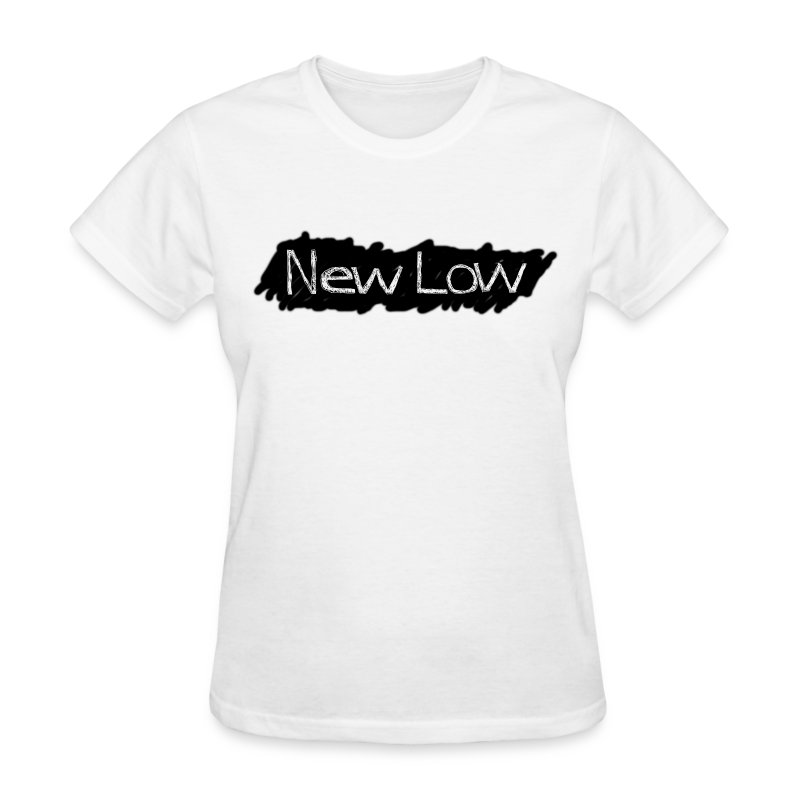 NEW LOW Women's Shirt - Women's T-Shirt